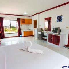 Отель Baan Phil Guesthouse комната для гостей фото 2