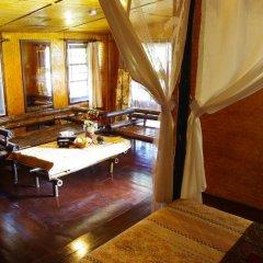 Отель Areeya Phuree Resort 3* Вилла с различными типами кроватей фото 4