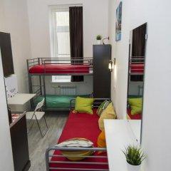Апартаменты Klukva на Невском Стандартный номер фото 17