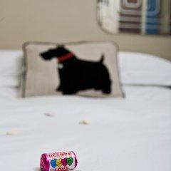 Отель Guest And The City 4* Стандартный номер с различными типами кроватей фото 7