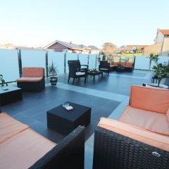 Отель Calas De Liencres Испания, Пьелагос - отзывы, цены и фото номеров - забронировать отель Calas De Liencres онлайн балкон