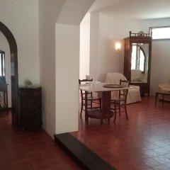 Отель villa teocles Джардини Наксос комната для гостей фото 5