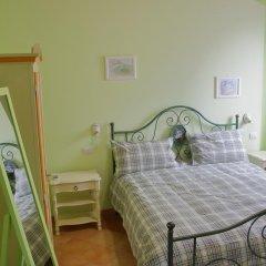 Отель Alla Bigattiera Озимо комната для гостей фото 2