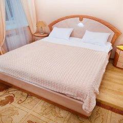 Гостиница Екатерина 3* Люкс с разными типами кроватей