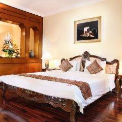 Hotel Saigon Morin 4* Люкс с различными типами кроватей фото 3