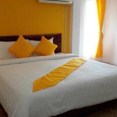 The Flora Boutique Hotel 3* Номер Делюкс с различными типами кроватей фото 5