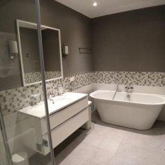 Отель Osobnyak ванная