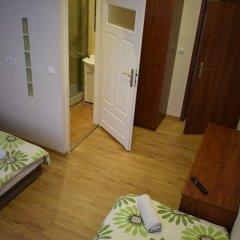 Отель Hostel4u Гданьск комната для гостей фото 4