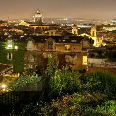 Отель Albergo Ottocento Италия, Рим - 1 отзыв об отеле, цены и фото номеров - забронировать отель Albergo Ottocento онлайн
