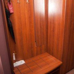 Гостиница Частная резиденция Богемия сейф в номере