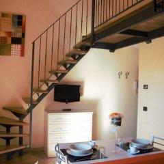 Отель Borgo Castel Savelli 2* Апартаменты с различными типами кроватей фото 4
