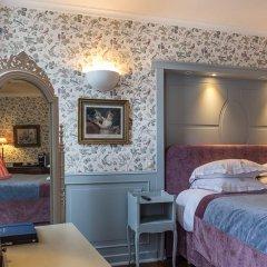 Hotel De Orangerie - Small Luxury Hotels of the World 4* Номер Комфорт с различными типами кроватей