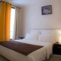 Hotel Rendez-Vous Batignolles 3* Стандартный номер фото 3