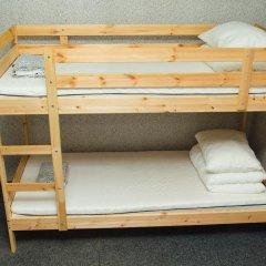 Ярослав Хостел Кровати в общем номере с двухъярусными кроватями фото 36