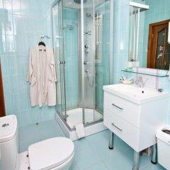 Мини-отель Дискавери Люкс повышенной комфортности с различными типами кроватей фото 6