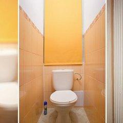 Salve Hostel ванная фото 2