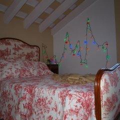 Отель Posada Rolisas детские мероприятия