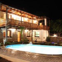 Отель Ioanna Guest House Боженци бассейн фото 2