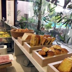 Отель Hoi An Green Field Villas & Spa питание фото 2
