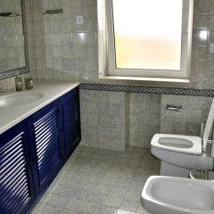 Lisbon Family Hostel ванная