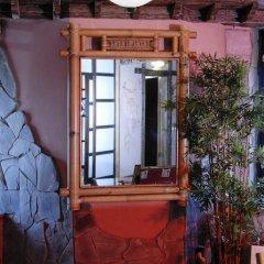 Отель Замок в Долине 2* Стандартный номер фото 11