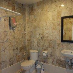 Similan Hotel 2* Улучшенный номер с различными типами кроватей фото 3