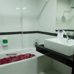 First Residence Hotel 3* Улучшенный номер с различными типами кроватей фото 7
