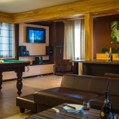 Гостиница Fonda Апартаменты с различными типами кроватей фото 3