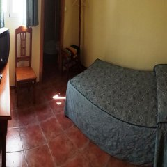 Отель Hostal Casa Apelio комната для гостей фото 2