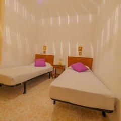Отель Agi La Pinta Испания, Курорт Росес - отзывы, цены и фото номеров - забронировать отель Agi La Pinta онлайн комната для гостей фото 2