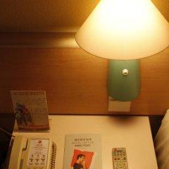 Отель Ibis Xian Heping 3* Стандартный номер с различными типами кроватей фото 6