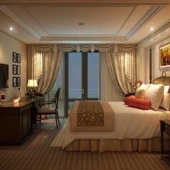 The Lapis Hotel 5* Представительский люкс фото 2