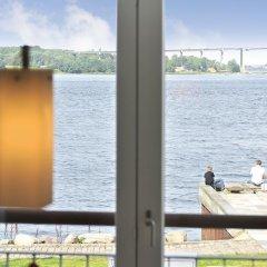 Hotel Borgmestergaarden 3* Апартаменты фото 4