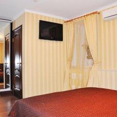 Гостиница Европейский 3* Стандартный номер с различными типами кроватей фото 6