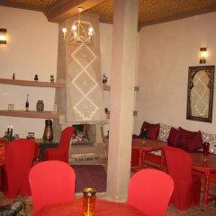 Отель Dar Pienatcha Марокко, Загора - отзывы, цены и фото номеров - забронировать отель Dar Pienatcha онлайн интерьер отеля фото 2