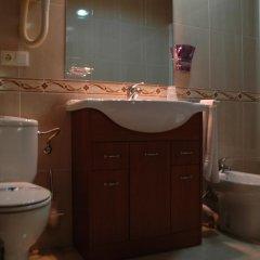 Hotel Zaravencia ванная