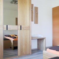 Отель Tischlmühle Appartements & mehr Улучшенные апартаменты с различными типами кроватей фото 36