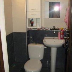 Отель Rumyana House Болгария, Балчик - отзывы, цены и фото номеров - забронировать отель Rumyana House онлайн ванная фото 2