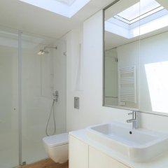 Отель Feels Like Home Porto Sea View House ванная