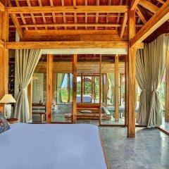 Отель Allamanda Estate 4* Вилла с различными типами кроватей фото 5