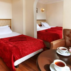 Asitane Life Hotel 3* Стандартный номер с различными типами кроватей фото 20