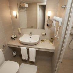 Гостиница Luciano Residence 4* Студия с различными типами кроватей фото 7