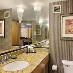 Отель Embassy Suites by Hilton Convention Center Las Vegas 3* Люкс с различными типами кроватей фото 8