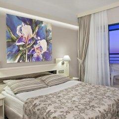 Sunrise Resort Hotel 5* Стандартный номер с различными типами кроватей