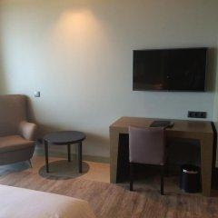 Отель Savoy Saccharum Resort & Spa 5* Стандартный номер с различными типами кроватей