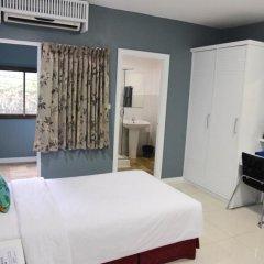 Отель Fairtex Express комната для гостей фото 4