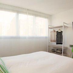 Отель SmartRoom Barcelona комната для гостей фото 10