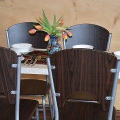 Отель MSC Houses Luxurious Silence питание