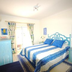 Отель Onda Moura Португалия, Виламура - отзывы, цены и фото номеров - забронировать отель Onda Moura онлайн комната для гостей фото 2