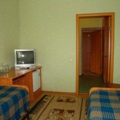 Гостиница в Тамбове Номер категории Эконом с 2 отдельными кроватями фото 7